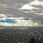 Latin America Travel Photography by Jamie Killen: Bogota, Monserrate, Altiplano Cundinaboyacense