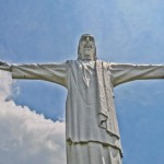 Latin America Travel Photography by Jamie Killen: Cristo Rey Cali, Colombia