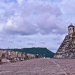 Latin America Travel Photography by Jamie Killen: Cartagena de Indias, Colombia y El Castillo de San Felipe