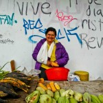 Latin America Travel Photography by Jamie Killen: El Barrio de Kennedy, Bogotá, Colombia