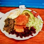 Latin America Travel Photography by Jamie Killen: Comidas Tipicas Ecuador Traditional Cuisine