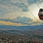 Latin America Travel Photography by Jamie Killen: Medellín, Colombia