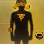 Latin America Travel Photography by Jamie Killen: El museo del Oro and prehispanic gold Bogota