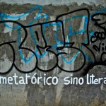 Latin America Travel Photography by Jamie Killen: Street Art Cuenca Ecuador Mensaje Positivo