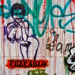 Latin America Travel Photography by Jamie Killen: Medellín Grafitti meets Pablo Escobar and High Class Call Girls.