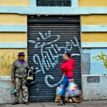 Latin America Travel Photography by Jamie Killen: Fotografía Callejera Quito