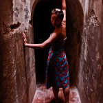 Latin America Travel Photography by Jamie Killen: Portraits and Retratos in El Castillo de San Felipe, Cartagena, Colombia