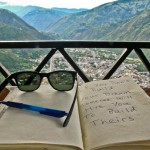 Latin America Travel Photography by Jamie Killen: Build Your Dream Ecuador Travel Journal Spanish