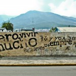 Latin America Travel Photography by Jamie Killen: I just want to live and travel Quito Ecuador Street Art